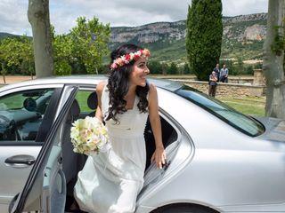 La boda de Carmen y Paco 2