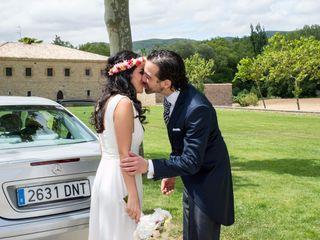 La boda de Carmen y Paco 3