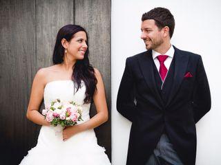 La boda de Susana y Rafa