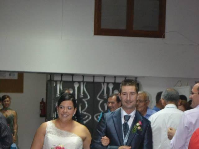 La boda de Anabel y Jonathan en Moya, Las Palmas 3