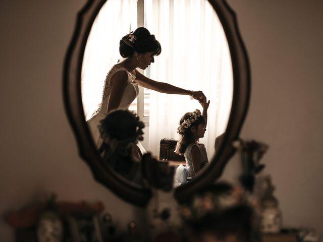 La boda de Rafa y Raquel en Gandia, Valencia 4