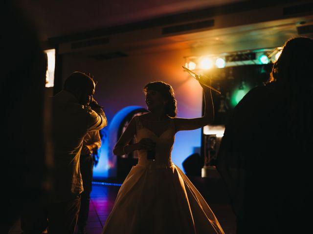 La boda de Rafa y Raquel en Gandia, Valencia 11
