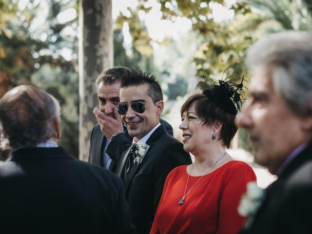 La boda de Rafa y Raquel en Gandia, Valencia 12