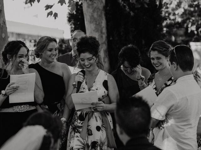 La boda de Rafa y Raquel en Gandia, Valencia 17