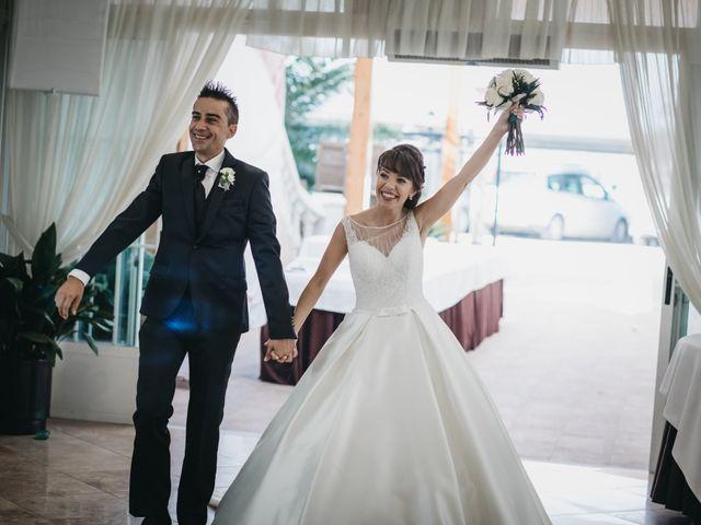 La boda de Rafa y Raquel en Gandia, Valencia 1