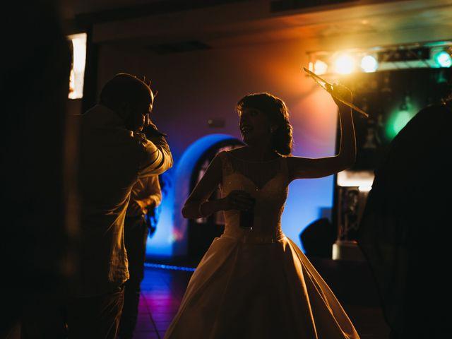 La boda de Rafa y Raquel en Gandia, Valencia 31