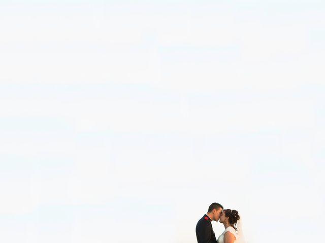 La boda de Gema y Jorge en San Clemente, Cuenca 23