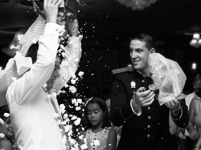 La boda de Gema y Jorge en San Clemente, Cuenca 28