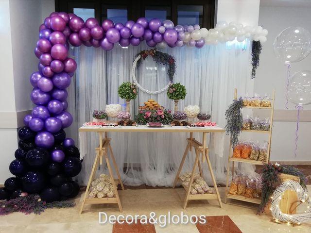 La boda de Sergio y Eli en Nerja, Málaga 2