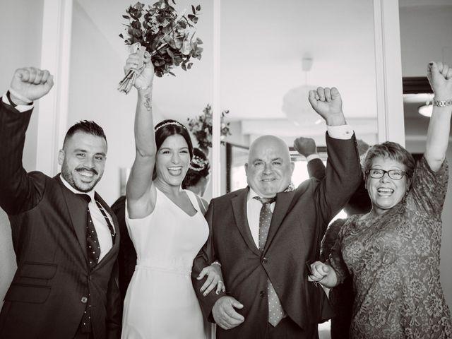 La boda de Raúl y Nuria en Cangas De Narcea, Asturias 9