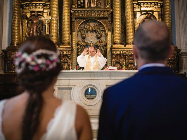La boda de Raúl y Nuria en Cangas De Narcea, Asturias 17