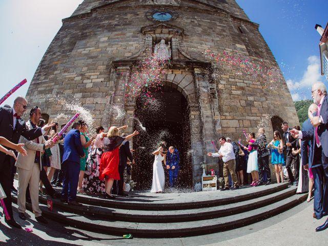La boda de Raúl y Nuria en Cangas De Narcea, Asturias 19