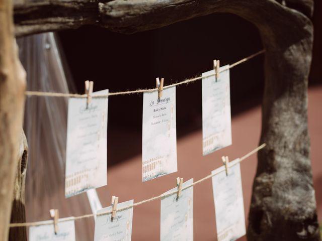 La boda de Raúl y Nuria en Cangas De Narcea, Asturias 23