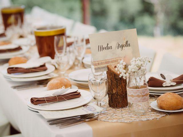 La boda de Raúl y Nuria en Cangas De Narcea, Asturias 24