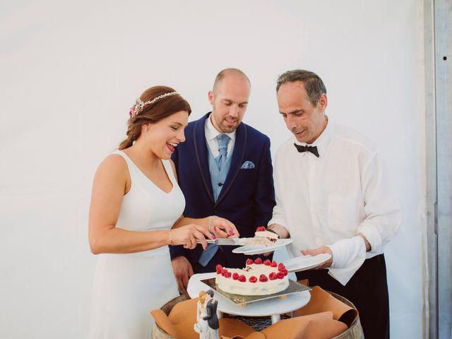 La boda de Raúl y Nuria en Cangas De Narcea, Asturias 27