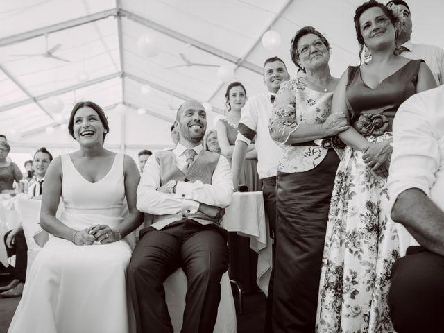 La boda de Raúl y Nuria en Cangas De Narcea, Asturias 29