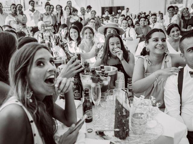 La boda de Raúl y Nuria en Cangas De Narcea, Asturias 30