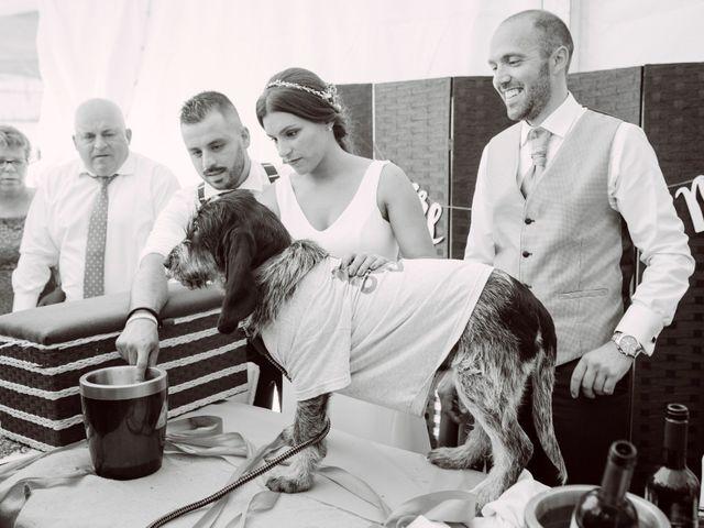 La boda de Raúl y Nuria en Cangas De Narcea, Asturias 31