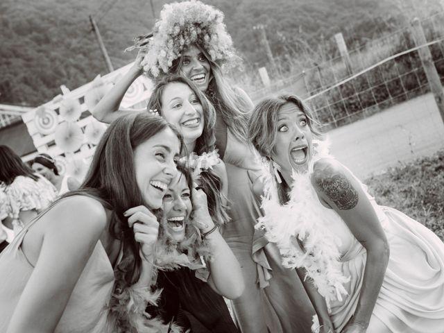 La boda de Raúl y Nuria en Cangas De Narcea, Asturias 33