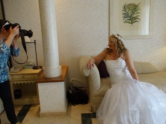 La boda de Robert y Yoli en Benidorm, Alicante 3