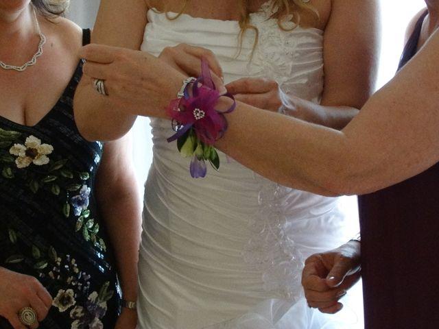 La boda de Robert y Yoli en Benidorm, Alicante 6