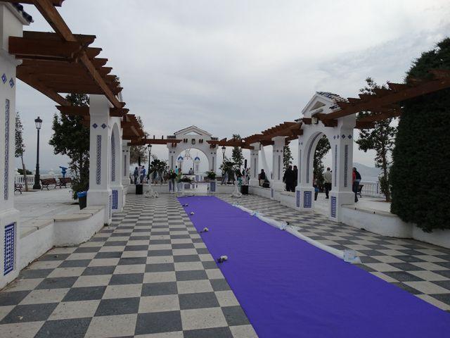 La boda de Robert y Yoli en Benidorm, Alicante 2
