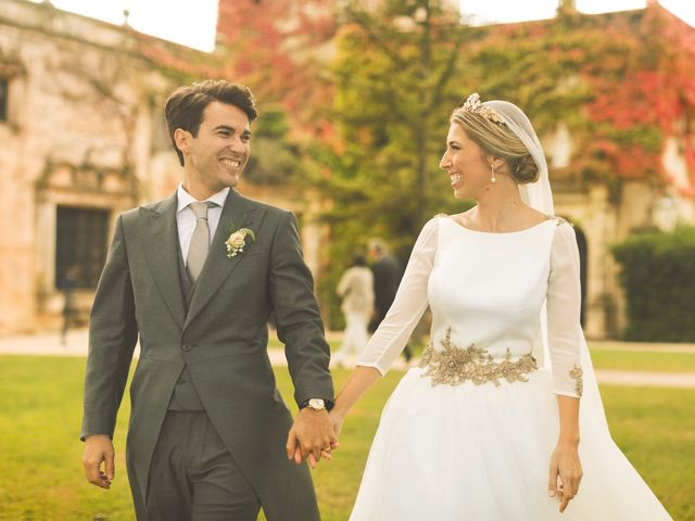 La boda de Andrea  y Hermi