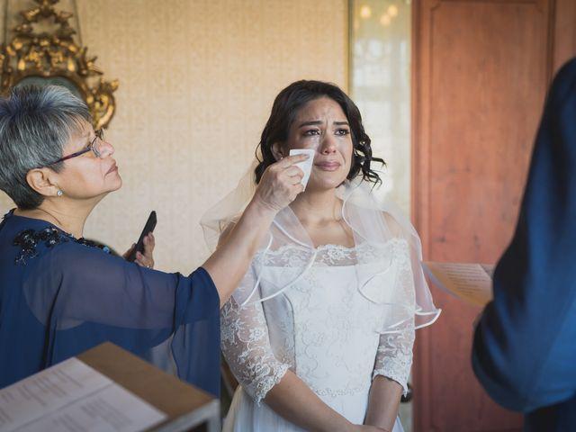 La boda de Jerom y Adriana en Valldemosa, Islas Baleares 5