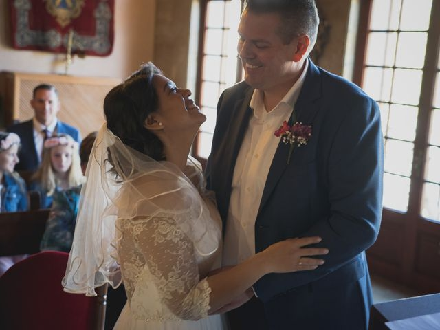 La boda de Jerom y Adriana en Valldemosa, Islas Baleares 8