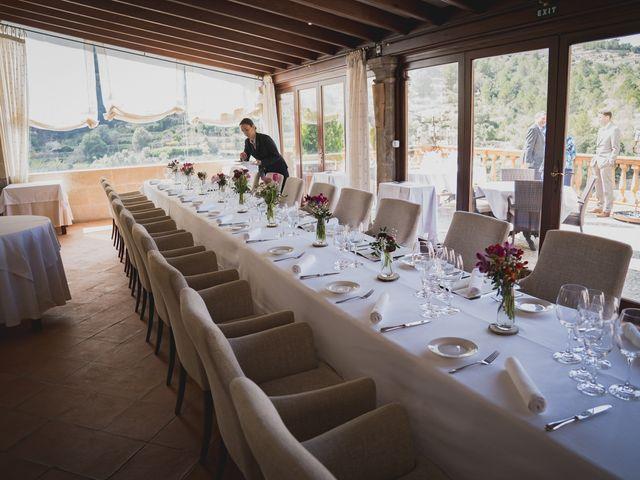La boda de Jerom y Adriana en Valldemosa, Islas Baleares 14