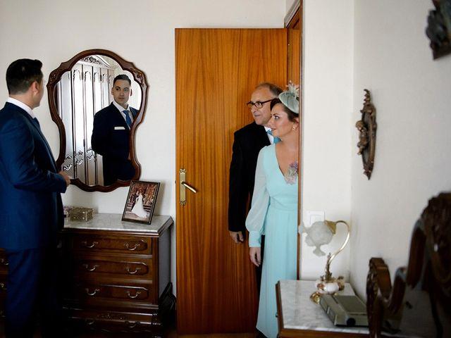 La boda de Daniel y Sara en Castejon, Navarra 5