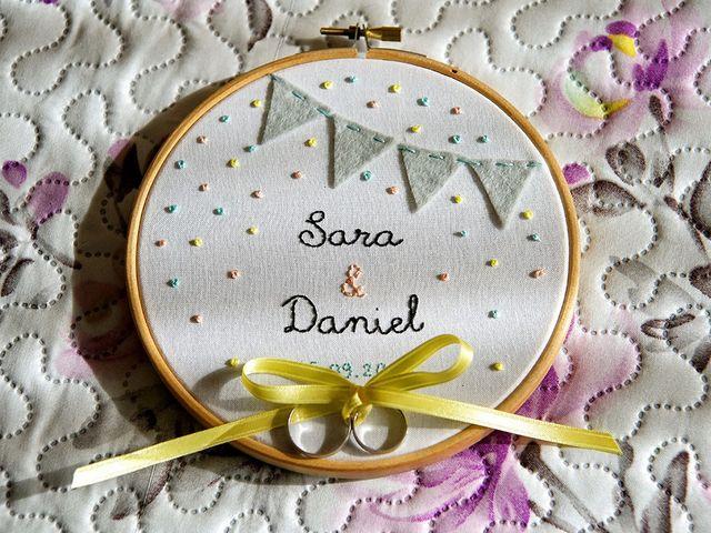La boda de Daniel y Sara en Castejon, Navarra 16
