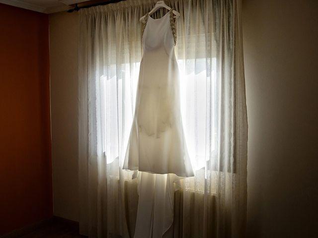 La boda de Daniel y Sara en Castejon, Navarra 18