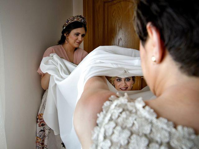 La boda de Daniel y Sara en Castejon, Navarra 26