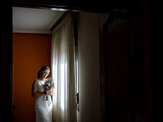 La boda de Daniel y Sara en Castejon, Navarra 28