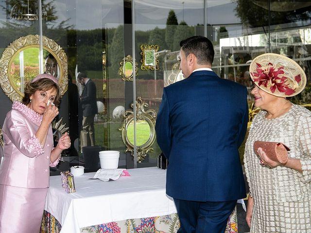 La boda de Daniel y Sara en Castejon, Navarra 35
