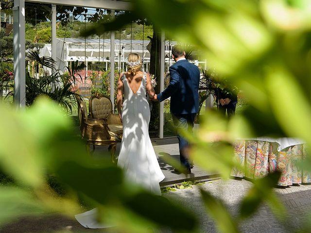 La boda de Daniel y Sara en Castejon, Navarra 44