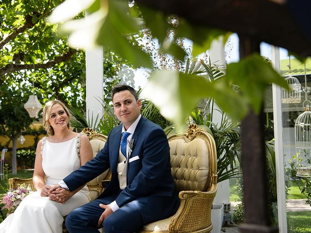 La boda de Daniel y Sara en Castejon, Navarra 52