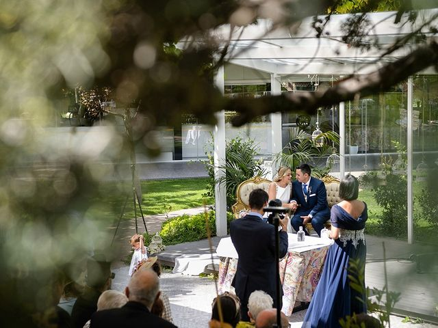 La boda de Daniel y Sara en Castejon, Navarra 60
