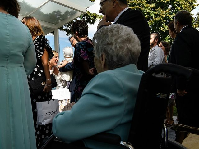 La boda de Daniel y Sara en Castejon, Navarra 67