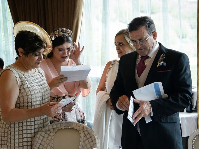La boda de Daniel y Sara en Castejon, Navarra 81
