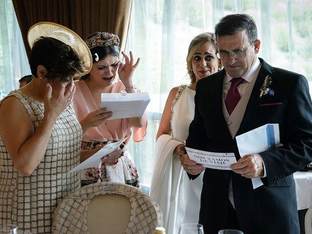 La boda de Daniel y Sara en Castejon, Navarra 82