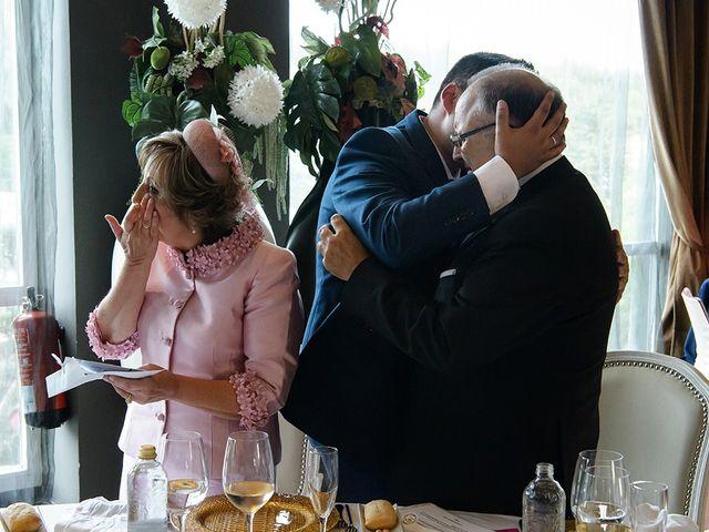 La boda de Daniel y Sara en Castejon, Navarra 83