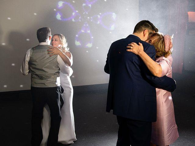 La boda de Daniel y Sara en Castejon, Navarra 115