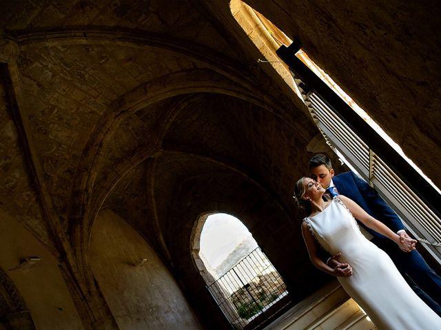 La boda de Daniel y Sara en Castejon, Navarra 134