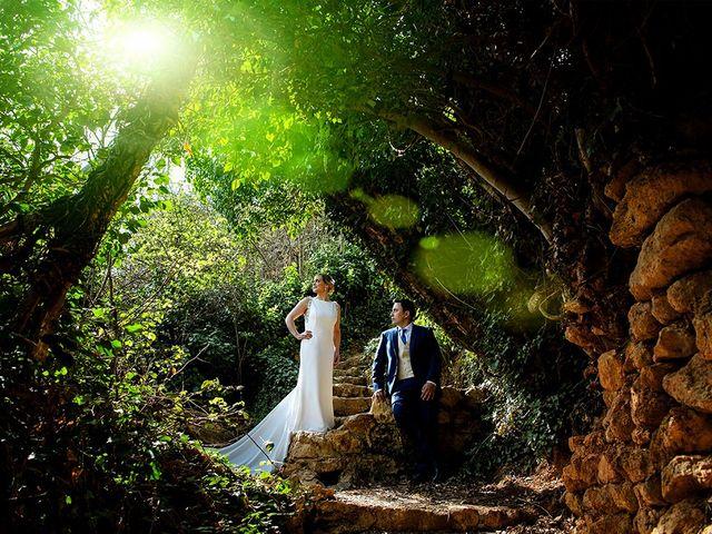 La boda de Daniel y Sara en Castejon, Navarra 136