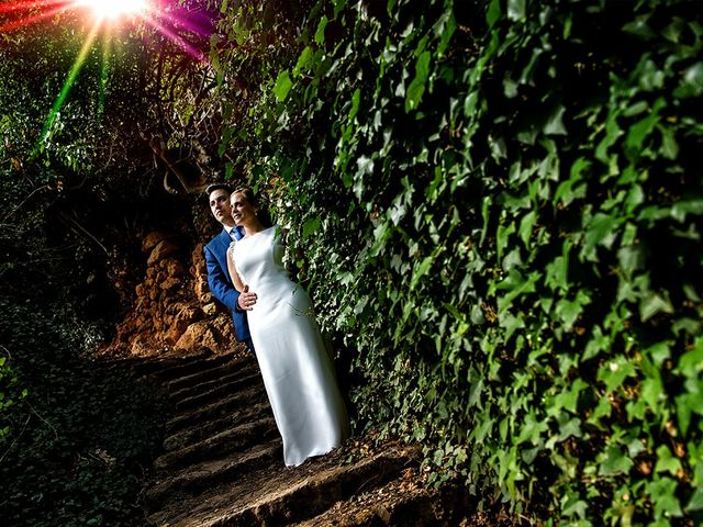 La boda de Daniel y Sara en Castejon, Navarra 139