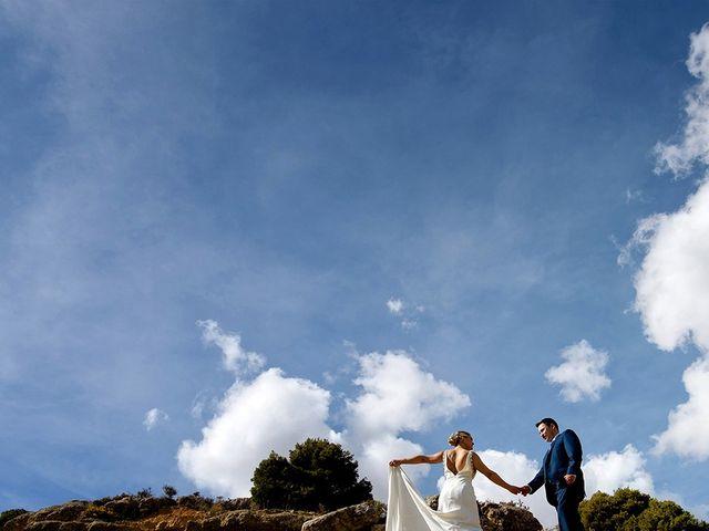 La boda de Daniel y Sara en Castejon, Navarra 142