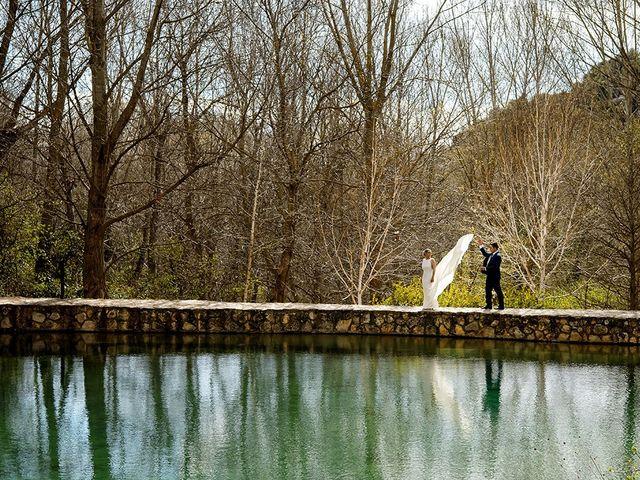 La boda de Daniel y Sara en Castejon, Navarra 146
