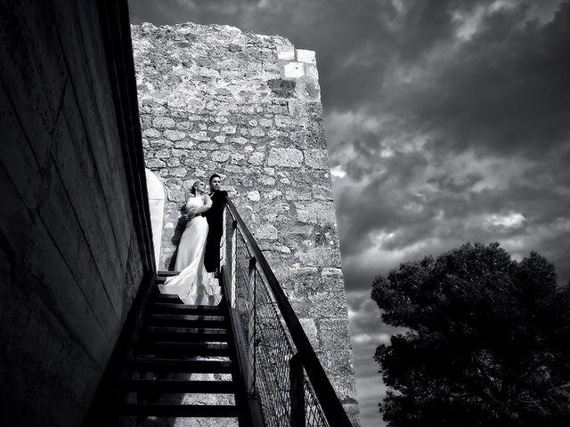 La boda de Daniel y Sara en Castejon, Navarra 156